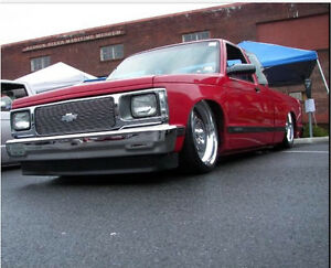 Wanted* 86-93 Chevy S10 Ext Cab