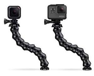 New GoPro Gooseneck (GoPro Official Mount)