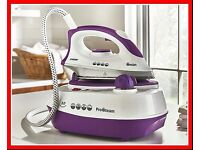 Swan 2400 Watt Steam Generator Iron