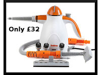 10 in 1 Steam Cleaner – ONLY £32