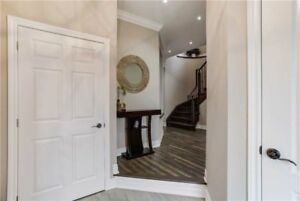 AMAZING 3 Bedroom Detached House @VAUGHAN $1,178,000 ONLY