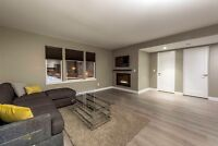 Hip, Downtown Kamloops Fully Furnished, All Inclusive Rentals