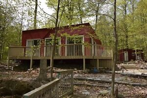 WATERFRONT LIVING ON THE RIDEAU - 745 Indian Lake Road