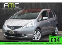 2009 Honda Jazz 1.4 EX ** Low Mileage - Full Service History**