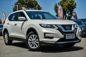 2019 Nissan X-Trail T32 Series II ST X-tronic 2WD White 7 Speed Constant Variable Wagon Midvale Mundaring Area Preview