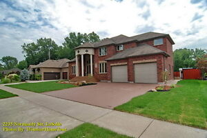 Lasalle Executive Home for Sale  5+2 bedroom