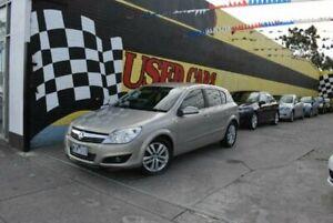 2008 Holden Astra AH CDTI Gold Sedan Dandenong Greater Dandenong Preview