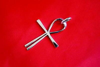 Kreuz des Atlantis 3,4cm Sliber 925