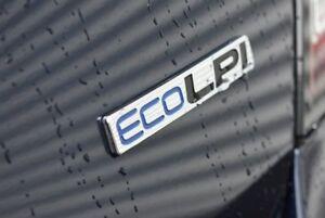 2014 Ford Falcon FG MkII XR6 EcoLPi Blue 6 Speed Sports Automatic Sedan