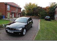 BMW 1 series M-sport 118D