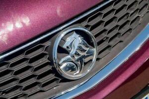2013 Holden Ute VE II MY12.5 SV6 Z Series Purple 6 Speed Manual Utility