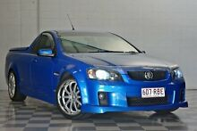 2010 Holden Ute VE SS Blue 6 Speed Manual Utility Burleigh Heads Gold Coast South Preview