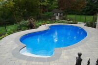 EARLY SEASON POOL OPENINGS SPECIAL ALL POOLS 160$