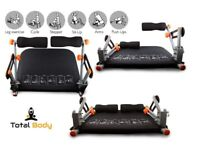 Bargain: New Total Body Exercise System for £15