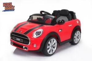 1 WEEK FACTORY SALE KIDS RIDE ON CARS !!!!