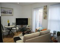 A STUNNING 1 BEDROOM 6 MONTH OLD APARTMENT WITH A PATIO