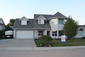 2316 Hunter Ave, Armstrong BC - Bright Family Home!