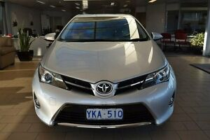 2014 Toyota Corolla ZRE182R Ascent Sport Silver 7 Speed CVT Auto Sequential Hatchback Belconnen Belconnen Area Preview