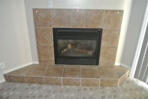 Renovated Townhouse with Gas Fireplace in Town of Redwater