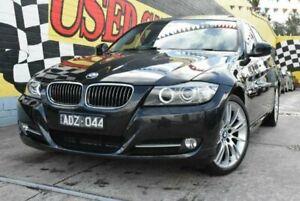 2010 BMW 320i Black Sedan Dandenong Greater Dandenong Preview