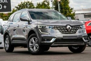 2020 Renault Koleos HZG MY20 Life X-tronic Grey 1 Speed Constant Variable Wagon Springwood Logan Area Preview