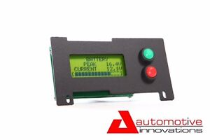Sierra RS Cosworth - Data Stream Monitor - DSM-01 - Engine Monitor