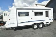 2004 Compass LIMITED 196 SINGLE BEDS COM Forest Glen Maroochydore Area Preview