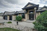 Beautiful Executive Luxury Home For Rent In Sturgeon County