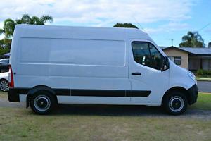 Van With Two Careful Men Bracken Ridge Brisbane North East Preview