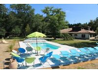 SW France, authentic lovely bergerie, Landes, close to Hossegor, Soustons