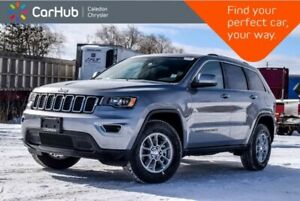 2018 Jeep Grand Cherokee Laredo|4x4|Sunroof|Bluetooth|Backup cam