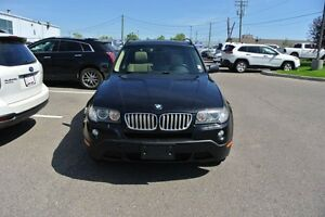 2007 BMW X3 3.0si  MONTH END SPECIAL