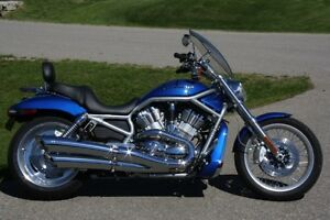 Mint condition V-Rod for sale