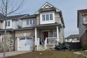 3BDR HOUSE WITH FINISHED BASEMENT IN EDGEHILL DRIVE COMMUNITY.