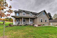 Open House Sun. May 3rd 1-3 Country Living minutes fromSt.Thomas