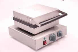 Electronic Instrument Commercial 110v 220v Electric Lolly Waffle Stick Baker Machine Waffle Maker