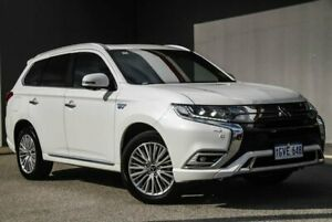 2019 Mitsubishi Outlander ZL MY19 PHEV AWD Exceed Starlight 1 Speed Automatic Wagon Hybrid Osborne Park Stirling Area Preview