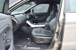 2015 Land Rover Range Rover Evoque L538 MY16 TD4 150 SE Bronze 9 Speed Sports Automatic Wagon Berwick Casey Area Preview