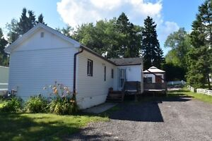 Beautiful Mobile Home for sale at Longhouse Village