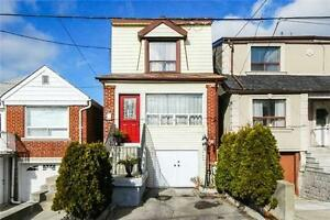 Property With Endless Possibilities! 3 Bedroom Detached Home