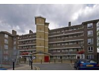 Elephant and Castle SE17. Spacious & Contemporary 3 Bed (no reception room) Furnished Flat near Tube