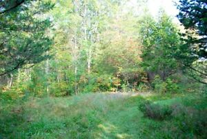 Westport Area, 2 Acre Building Lot (Lot 2)
