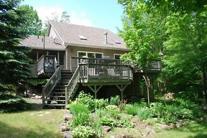 Year Round Home on Popular Bobs Lake!