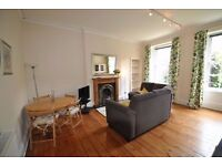 Double Bedroom in a Beautiful Haymarket Flat-1st September -Professionals Only-