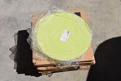 3m Imperial Lapping Film Disc 265x 15xnh 1mic 3 Mil Material Ao Qty 900