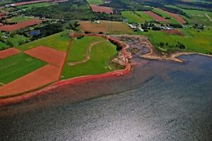 """HERITAGE POINT"" Estates! Waterfront & Waterview Lots !!!"