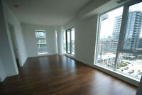 1 DEN available in a 2 BEDROOM 2 BATHROOM PLUS DEN CONDO