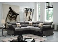 NEW LUXURY LOGAN CORNER OR 3 +2 SOFA SET AVAILABLE IN STOCK