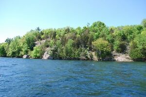 Wolfe Lake Waterfront Lot! Kingston Kingston Area image 3