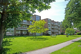 2 bedroom flat with Balcony and 2 WCs FOR 6 months' let -DSS considered
